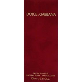 330606268c1a0 Perfume Dolce Gabbana Red 100ml Feminino no Mercado Livre Brasil