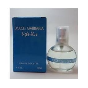 af4ea4f7c7b48 Similar Dolce Gabbana Light Blue - Perfumes Importados no Mercado ...