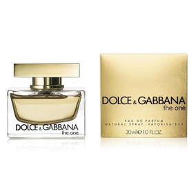 5b158f008c9bd Perfume Roll On Rose The One Dolce Gabbana - Perfumes Importados ...