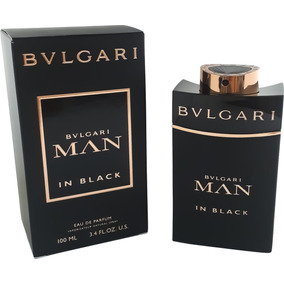 669429672eea3 Perfume Bvlgari 200ml no Mercado Livre Brasil
