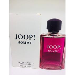 66da4d6257 Joop Extreme Tester - Perfumes no Mercado Livre Brasil