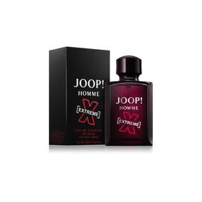 a82640c13a Perfume Joop! Homme Extreme Eau De Toilette Masculino 75 Ml