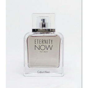 a47adf9d2 Calvin Klein Eternity Now For Men 100ml - Perfumes no Mercado Livre ...
