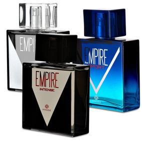 7a781284e Grupo Hinode Escritorio Virtual - Perfumes no Mercado Livre Brasil