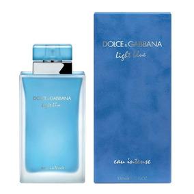35a4cecb6a5c1 Perfume Dolce Gabbana Light Blue 100ml Duty Free Shop - Perfumes no ...