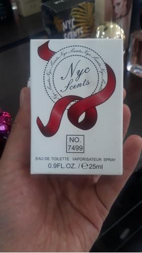 perfumes al por mayor $3 regalo navideño hombre mujer