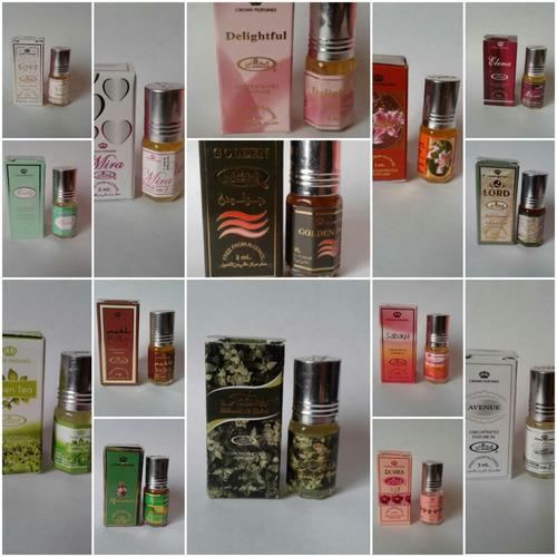 perfumes al-rehab 18.000 und