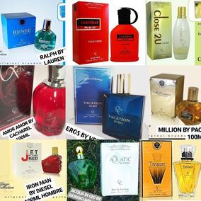 Perfumes Alternativos (20 Unidades)