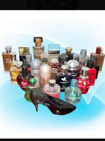 Perfumes Alternativos Alta Fijación Cc 100ml