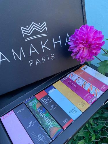 perfumes- amakha paris.