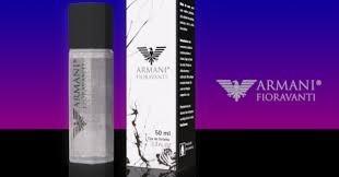 ffbb2b0e19b Perfumes Armani Fioravanti - Melhor Fragrancia De Bh - R  110