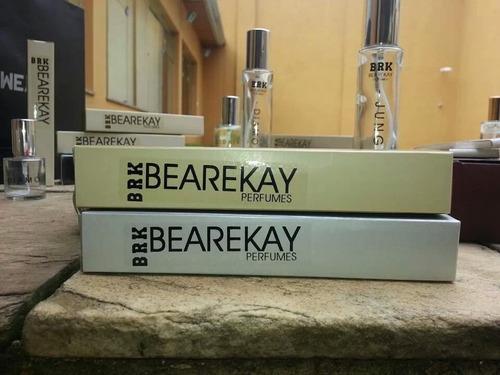 perfumes bearekay brk