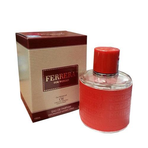 perfumes carolina herrera, hallowen, paris hilton original