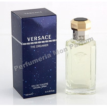 ** Perfume The Dreamer By Versace. Entrega Inmediata
