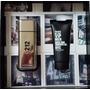 Perfume Set 212 Vip Men Carolina Herrera 100ml Original