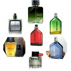 e4a2456bf Perfume Promocion Oferta Cyzone - Perfumes - Mercado Libre Ecuador