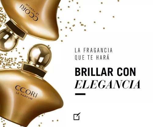perfumes damas 100%  yanbal, sellados y garantizados de