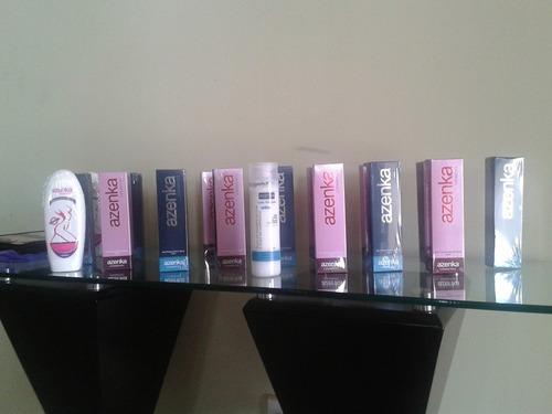 perfumes das estrelas  kit 8 perfumes frete gratis