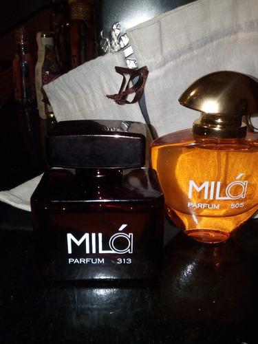perfumes de igual duracion que los originales, 12 fragancias