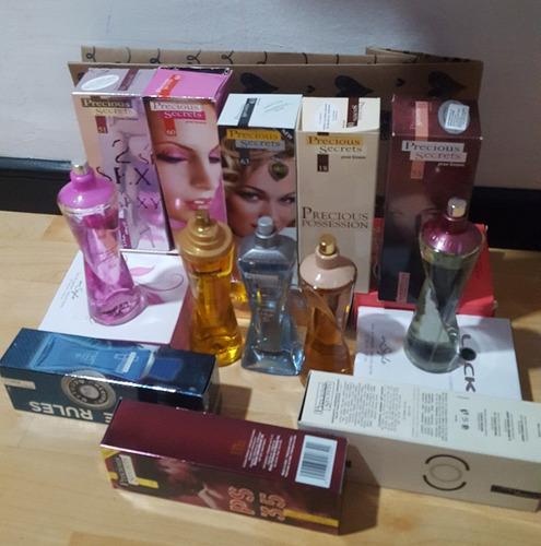 perfumes de regalo economicos
