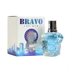 perfumes diamond  collection  de 100ml.