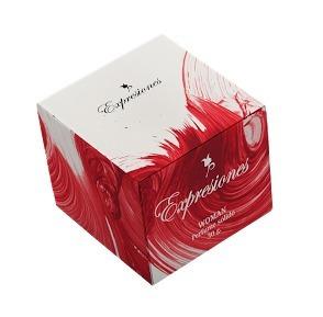 perfumes expresiones sólidos x30cc (en crema) aromasol