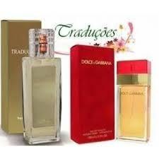 perfumes femininos dolce gabbana 100 ml (originalissimo)
