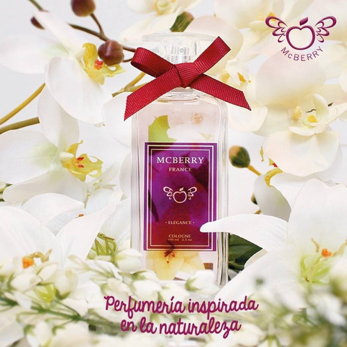 perfumes finos mcberry