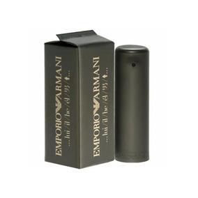 5bd4e3609442 Perfume Emporio Dorado - Perfumes Emporio Armani en Mercado Libre México