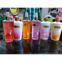 Crema Y Splash Victoria Secret