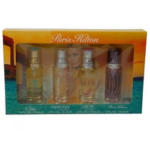 Perfume Paris Hilton Dama Siren,heiress,cancan, Paris H