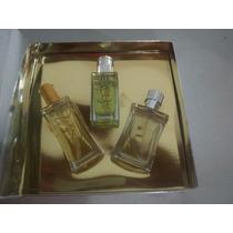 Set De Perfumes Illusion