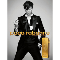 Perfume One Million By Paco Rabanne De Caballero 100ml