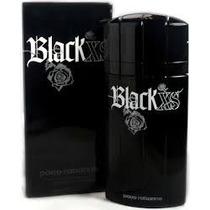 Perfume Black Xs Caballeros 100 Ml Paco Rabanne