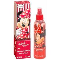 Minnie Mouse Colonia-perfume Original De 200 Ml