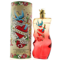 Colonia Rocking Love Para Dama De 100ml Original