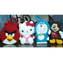 Holders 3d Para Gel Antibacterial Figuras Animals Mayor Deta