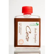 Aceite Artesanal Aromático Esencia De Coco
