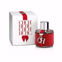 Perfume Carolina Herrera Ch Dama Oferta Ya...