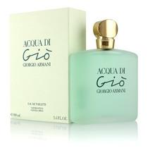 Perfume Acqua Di Gio De Armani, Dama