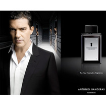 The Secret Antonio Banderas 100 Ml Orignial