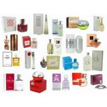 Perfumes Originales Caballeros Y Dama