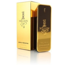 Perfume 1 Million Paco Rabanne 100 Ml Aproveche!!!