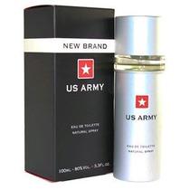 Original Perfume Us Army New Brand Para Caballero