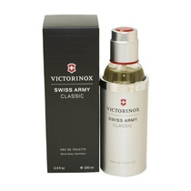 Perfume Victorinox Swiss Army Classic Caballero 100ml