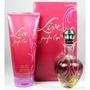 Perfume Jennifer López 2 Piezas Live Set Regalo Para La Muj