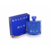 Perfume Bvlgari Blv Dama 75ml