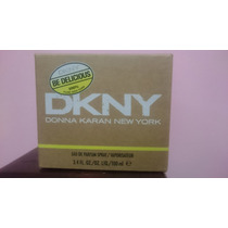 Perfume Dnky Be Delicius Original 100ml