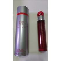 Perfume Para Caballero 360 Red Perry Ellys 100ml Original