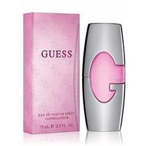 Guess 75ml Dama Perfume Original Oferta